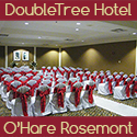 Rosemont, Illinois Gay Wedding Receptions