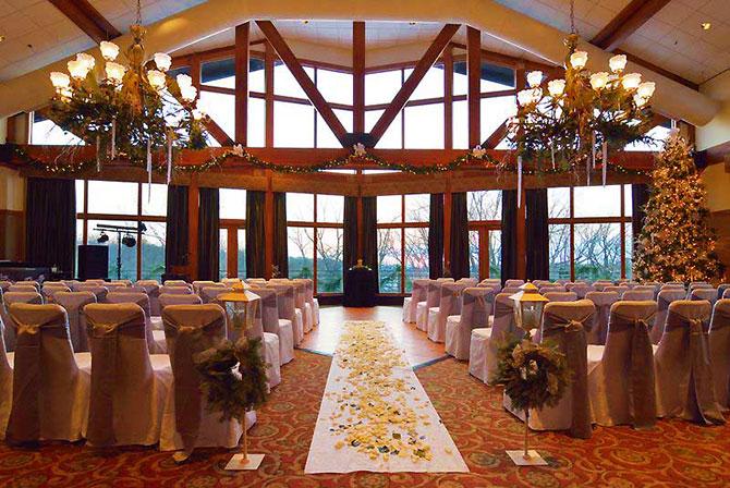 Galena Il Lgbt Wedding Ceremony Site Eagle Ridge Resort