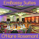 embassy suites ohaire airport IL