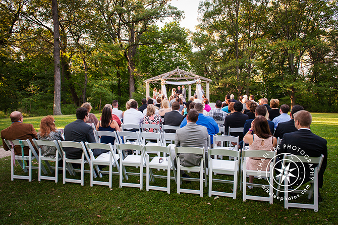 glenview illinois gay weddings grove redfield estate