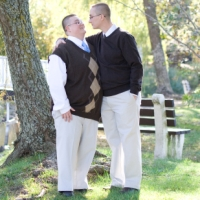 gay wedding maryland