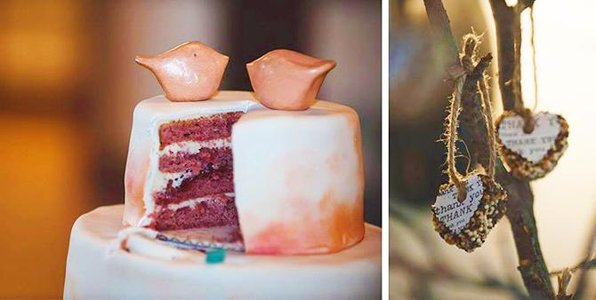 Wedding Cakes Lombard Il