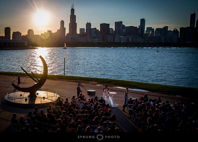 MDM Entertainment - Chicago DJ specializing in wedding receptions