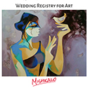 LGBT-Friendly Wedding Registry for Art