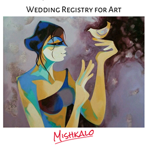 LGBT-Friendly Wedding Registry for Art