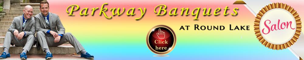 Illinois LGBT Wedding Reception Site
