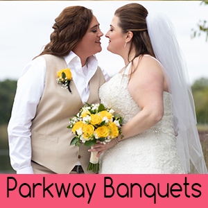 Parkway Banquets & Catering LGBT Weddings in Ingleside Illinois