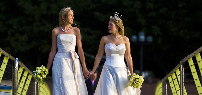 LGBT Weddings at Royal Melbourne Country Club