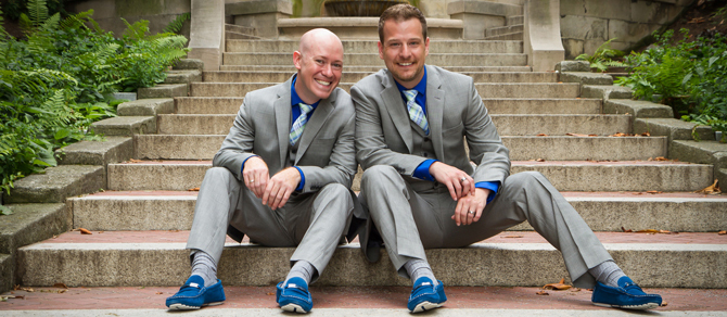 LGBTQ Weddings at Royal Melbourne Country Club