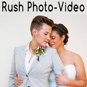 Chicago, Illinois LGBT Wedding Photographer