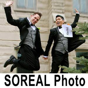 Southern Illinois LGBT Wedding Photographer