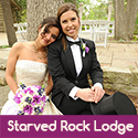 Starved Rock IL LGBT Wedding Ceremony Venues