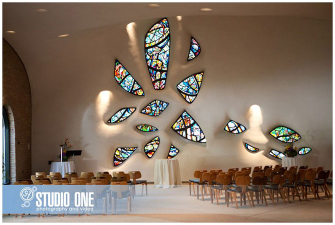 Studio One Photography & Video - Photographic images and video of wedding ceremony
