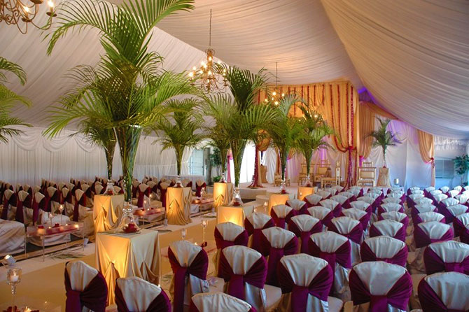 The Stonegate Conference and Banquet Centre - Wedding Venue