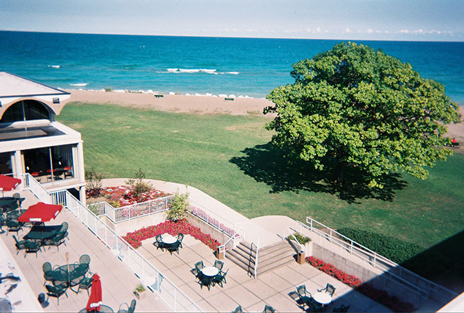 Visit Lake County Wedding Reception Venues In Illinois