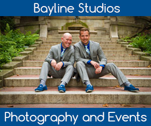 Bayline Studios Photography & Events Wedding Photographer