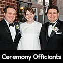 Maryland Gay Wedding Ceremony Officiant