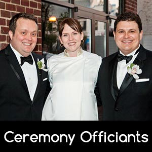 Ceremony Officiants Ellicott City Maryland
