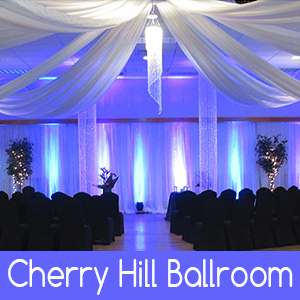 Cherry Hill Park Ballroom College Park Maryland