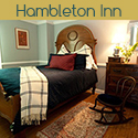 Gay Friendly Inn - Hambleton Inn