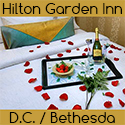 Bethesda, Maryland LGBT Wedding Reception Site