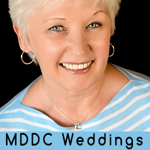 MDDC Weddings Wedding Officiant
