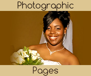 Photographic Pages Gay & Lesbian Wedding Photography