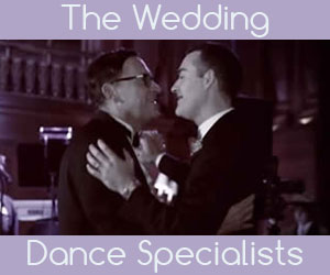 Maryland Gay Wedding Dance Instructor