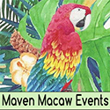Maven Macaw Events LGBT Wedding Planner