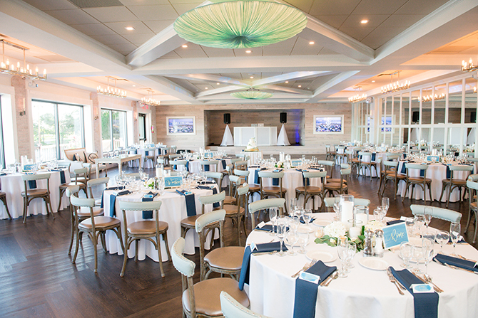 Wedding Reception - Nahant, MA LGBT Wedding Reception Venue - The Oceanview of Nahant