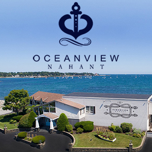 Nahant, MA LGBT Wedding Reception Venue - The Oceanview of Nahant