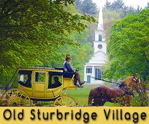 Sturbridge, Massachusetts Gay Wedding Venue