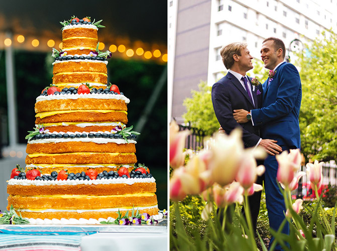 Massachusetts LGBT Weddings - Berkshires, Massachusetts- Only In My Dreams Events