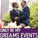Massachusetts LGBT Wedding Planners