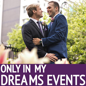 New York LGBT Wedding Planners