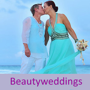 Cancun, Mexico LGBT Wedding Planner