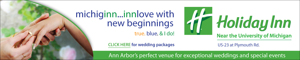 Ann Arbor Michigan LGBT Weddings