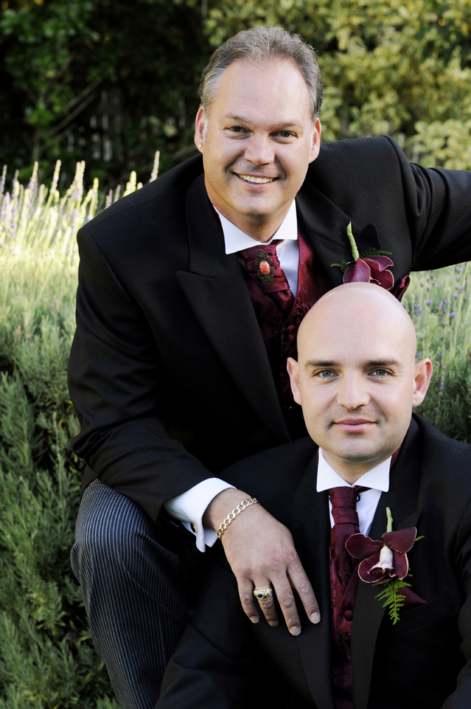 Gay Wedding Day - Charnell Timms Photography Maple Grove Minnesota