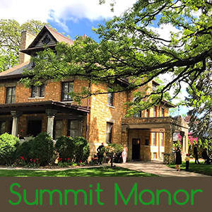 - Summit Manor - Historic Wedding Venue - St. Paul Minnesota