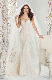 The Brides Shoppe - Sophia Tolli Gowns