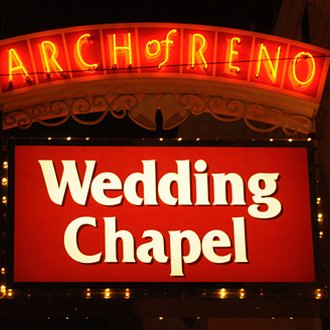 Arch Of Reno Wedding Chapel