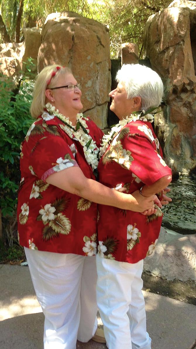 Wedding Ceremony Las Vegas
