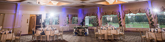 Battleground Country Club LGBT Wedding Reception Venue in Manalapan New Jersey