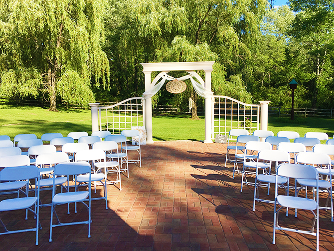 North Jersey LGBT Wedding Planner - Beardsley Events