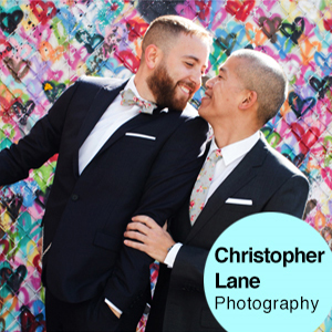 North New Jersey Gay and Lesbian Wedding Photography