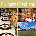 Hillsborough, New Jersey Gay Wedding Off-Premise Catering - Culinary Creations