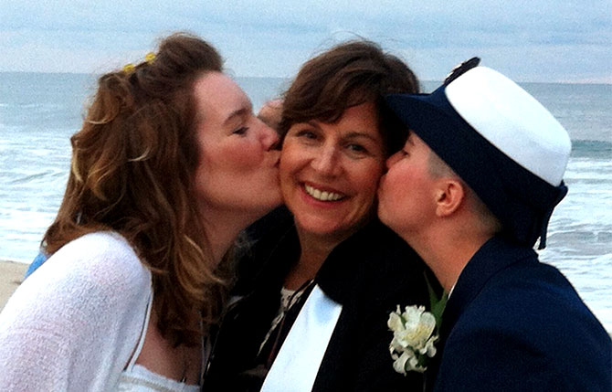 For This Joyous Occasion - New Jersey Officiant for LGBT Weddings