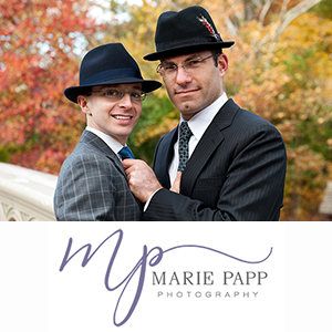 New York Same-Sex Wedding Photographer