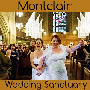 Northern New Jersey LGBT Wedding Ceremony Site