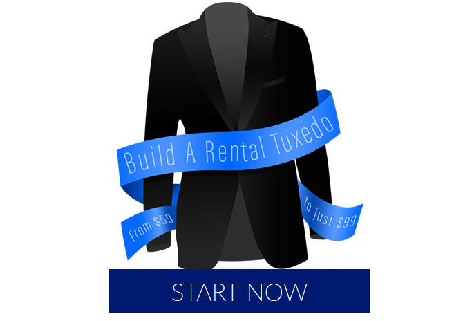 LGBT-Friendly Wedding Tuxedo Rentals -Tuxedo Rentals - Online